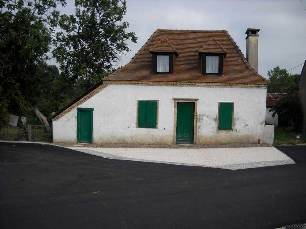 Maisons du bearn ventana blog for Maison du maison